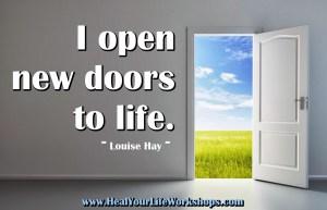 HYL-Open-Door